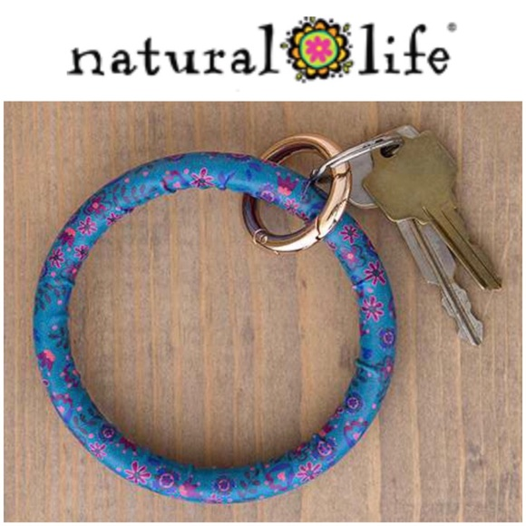 6b4fd95528f8 NATURAL LIFE Accessories